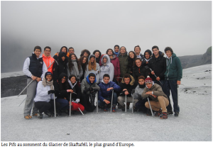 eeif glacier