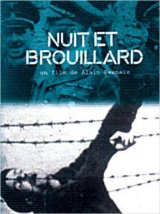 Nuit et Brouillard