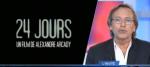 """""""Ilan appartient à l'Histoire de France"""""""