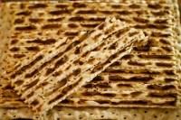 pessah-matza