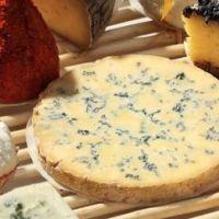 Keiss Kuchen ou Vatrouchka ou Gâteau au fromage blanc