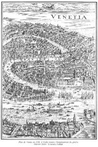 Venise 1640