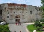 Palais de Diocletien (243-313)