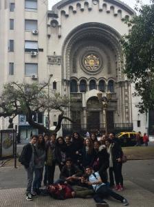 23-HK49-Voyage Pif Argentine 3-Synagogue