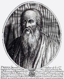 Pierre l'Ermite