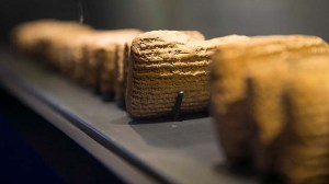 Ancient-tablets