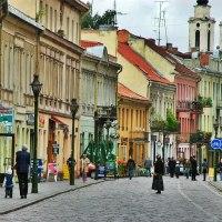 Souvenir de Vilnius