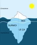 iceberg-Freud