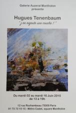 exposition peinture