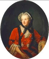 Marie Leczinska