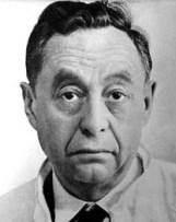 Bernard Halpern