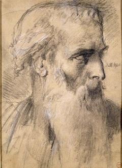 Moise Gustave Moreau 1854