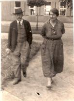 Janus Korczak et Stefania Wilczynska