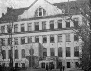 Korczak La maison des orphelins Krochmalnej 92