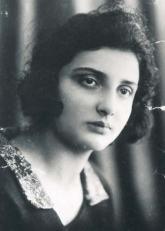 Fajda Vexler (1906-42)