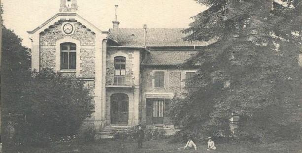 Orphelinat Louveciennes