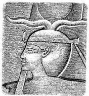 Pharaon Shosheng 1er