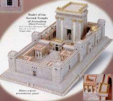 Temple Jérusalem
