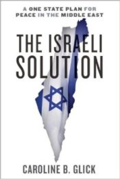 c-glick-israeli-solution