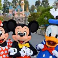 En août, la politique internationale selon Disneyland