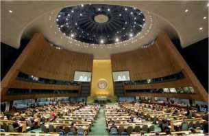 ONU assemblée générale
