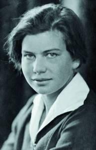 Irina Ehrenbourg