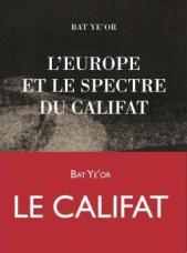 Bat Yeor Europe-et-le-spectre-du-califat