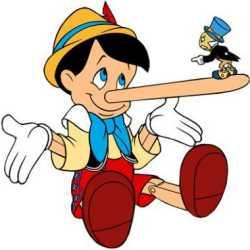 Pinocchio mensonge2