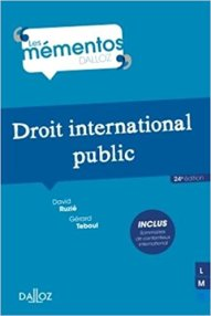 Droit International Ruzié