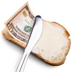 beurre argent beurre