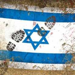 Israel haine