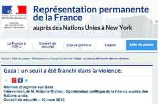 Communiqué France 7