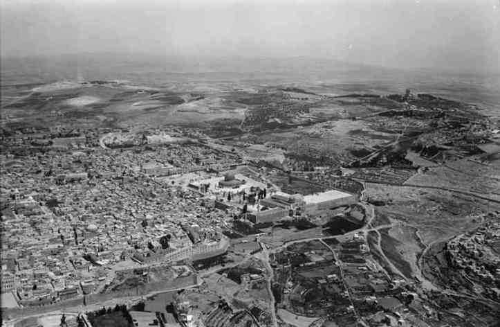 Jérusalem 1936 8