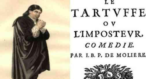 Le Tartuffe 6