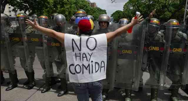 Vénézuela 3