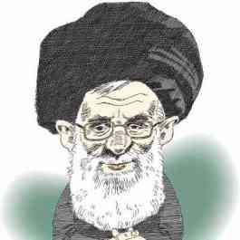 ayatolla iran