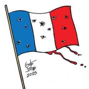 Drapeau français mitraillé.jpg