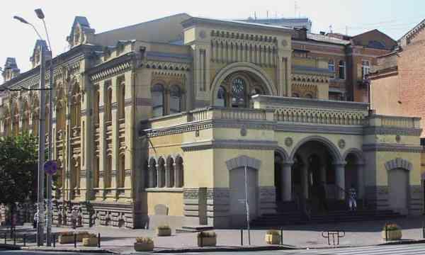 Brodsky_Synagogue Kiev