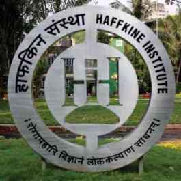 Haffkine Institute