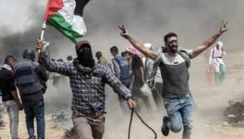 Le Hamas prévoit-il une escalade?