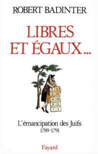Libres et égaux Badinter.jpg