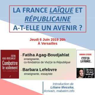 WP Affiche FBBL