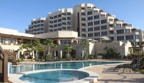 Arcmed hotel Gaza