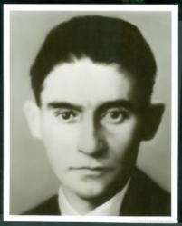 Kafka Gerhard Richter