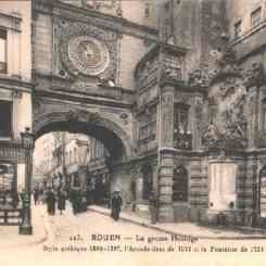 Rouen Grosse horloge.jpg