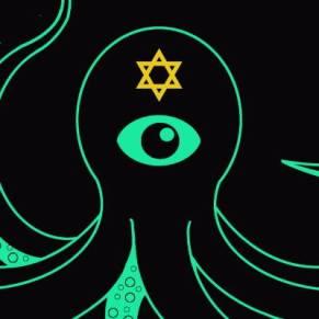 complot-judéo maçonnique