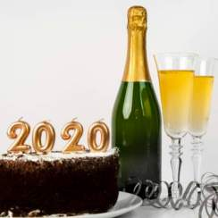champagne 2020