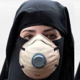 masque-burqa